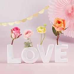 Bomboniere Tema Amore & Cuori