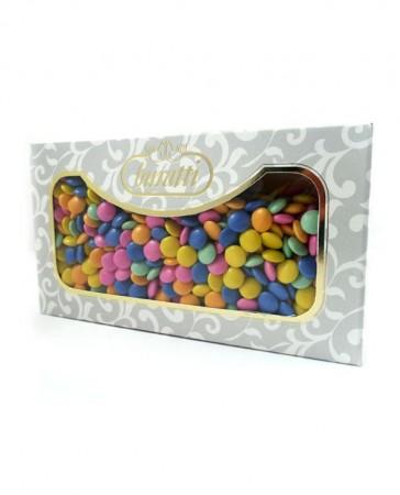 Lenticchie al cioccolato multicolor Buratti