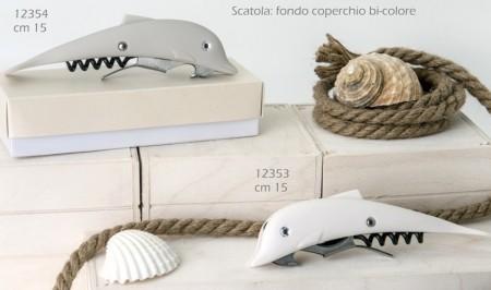 Bomboniera Apribottiglie Delfino