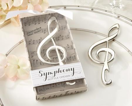 """Apribottiglia """"Symphony"""""""