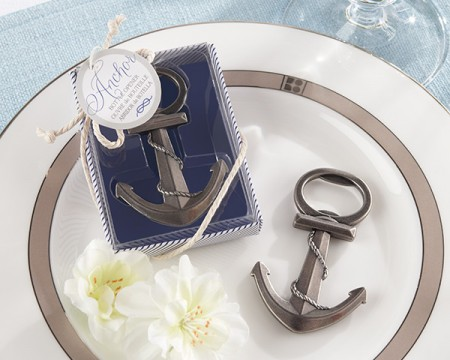 """Apribottiglia stile nautico """"Anchor"""""""