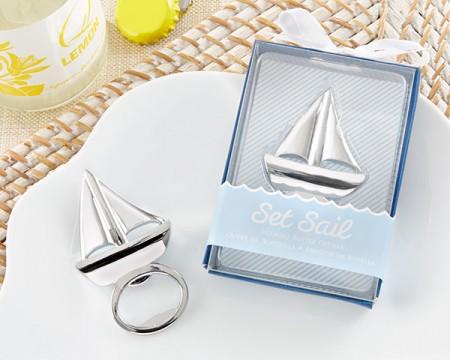 """Apribottiglia """"Set Sail"""""""