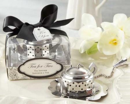 """Infusore per tè """"Un tè per due"""""""