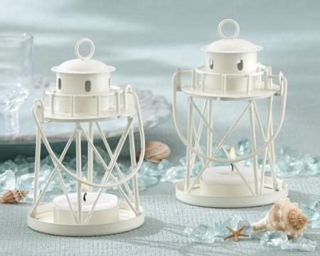 "Lanterne ""In riva al mare"""