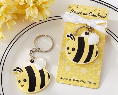"Portachiavi ""Sweet as Can Bee"""