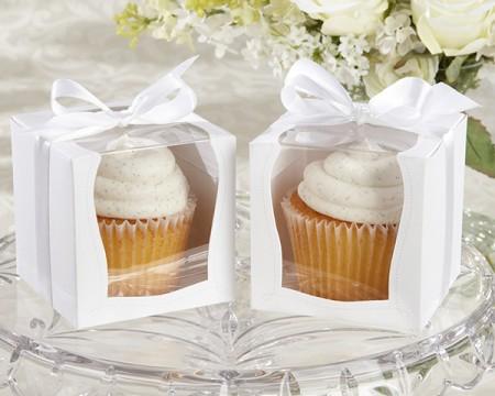 Scatole Cupcake