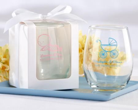 Scatole Bianche per Bicchieri Personalizzati