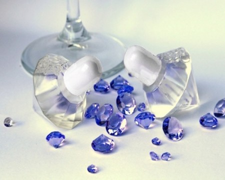 "Bolle di Sapone ""Crystal"""