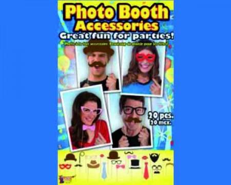 Accessori Photo Booth