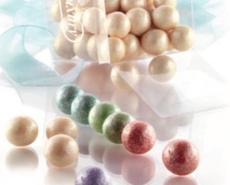 Confetti Perle alla nocciola