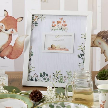 """Guestbook """"Animali del bosco"""""""