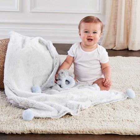 Cofanetto regalo neonato Copertina orsetto