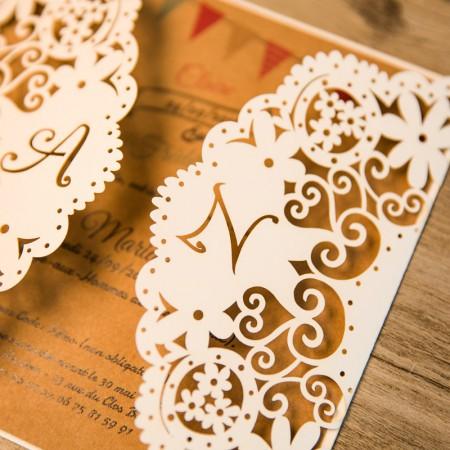Partecipazioni Matrimonio Personalizzate