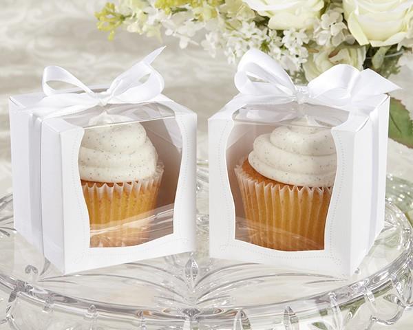 Cupcake Matrimonio Segnaposto.Scatole Cupcake