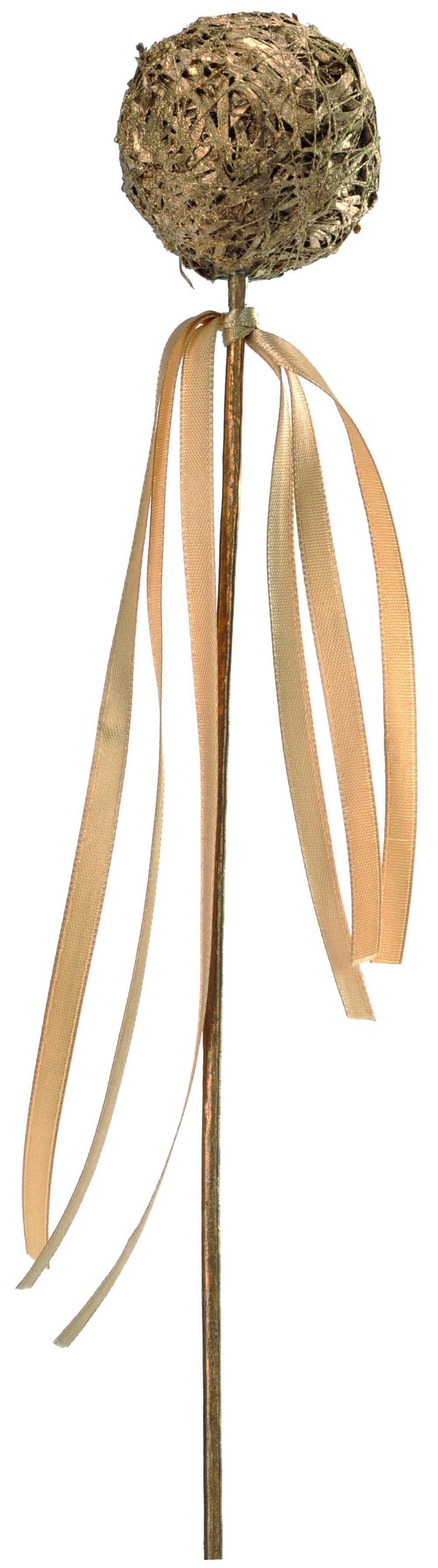 Palline di legno su gambo for Opzioni di rivestimenti in legno