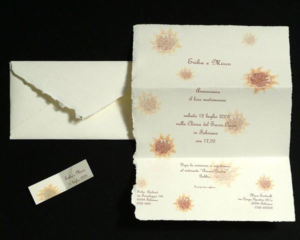 Guestbook Matrimonio Girasoli : Guestbook matrimonio con penna tiffany cuore gesso profumato libro