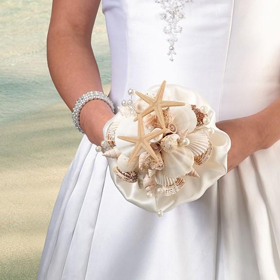 Bouquet tema mare for Decorazioni torte tema mare