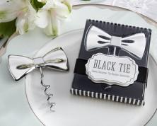 """Cavatappi """"Black Tie"""""""