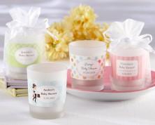 Candeline personalizzate (Baby Design)