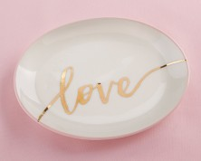 """Portagioie """"Love"""""""