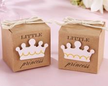 """Portaconfetti """"Piccola principessa"""""""