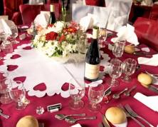 Decorazioni Tavoli Per Matrimonio Idee Originali