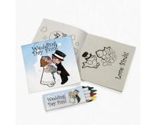 Libricino e Colori per Bambini