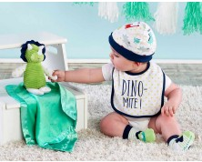 "Cofanetto regalo ""Dinosauro"""