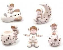 """Collezione """"Moon"""" astronauta"""