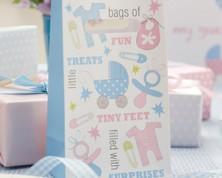 "Buste regalo ""Tiny Feet"""