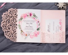 Partecipazioni Matrimonio Beauty