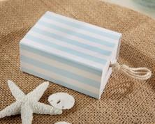 """Scatoline portaconfetti personalizzabili """"Tesori del Mare"""""""