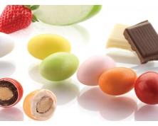 Tenerezze alla frutta - 0.5kg (Buratti)