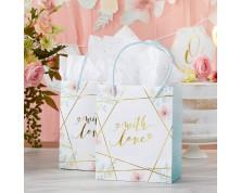 Wedding Bag Floreali (set da 12)
