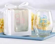 Bicchieri Personalizzati per Nascita e Battesimo