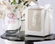 Bicchieri Personalizzati per Matrimonio
