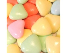 Cuoriandoli: Confetti a forma di cuore (Buratti)