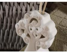 Profumatore Albero della vita in porcellana