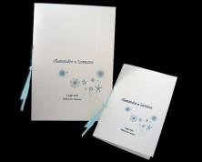 """Libretti liturgia """"Cristallina"""""""