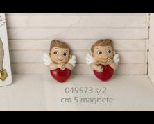 """Magnete """"Cupido"""" (set da 12)"""