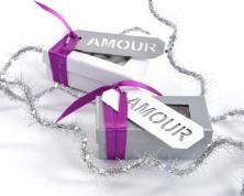 """Biglietti """"Amour"""""""