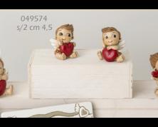 """Soggetto """"Cupido"""" (set da 12)"""