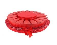 Torta Porta Confetti Laurea con 20 astucci