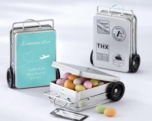 bomboniere laurea valigie