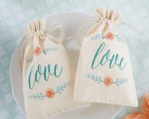 sacchettini portaconfetti