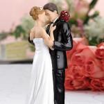 Cake topper per matrimonio 2017 : guida rapida alla scelta