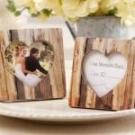 Matrimonio rustico, tante idee per le decorazioni